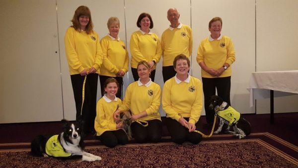 Midlands Volunteers - Thank you!